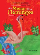Meias Flamingo