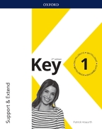 Key 2nd edition Digital Support & Extend 1 Demo