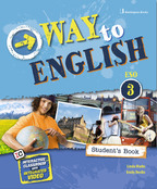 Way to English 3 ESO Student book