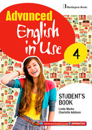 Advanced English in Use 4 ESO Student Book